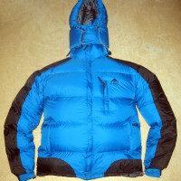 Down Jacket – HD001