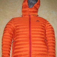 Down Jacket – HD003