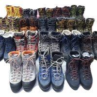 Alpine-Boots