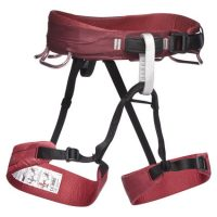 Momentum Harness-Womens(BlackDiamond)