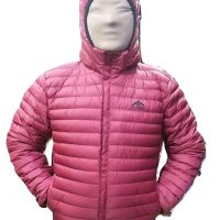 Down Jacket-HD005